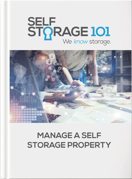 Manage A Self Storage Property