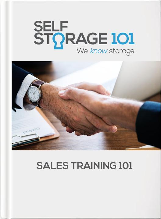 Sales 101 Training Book