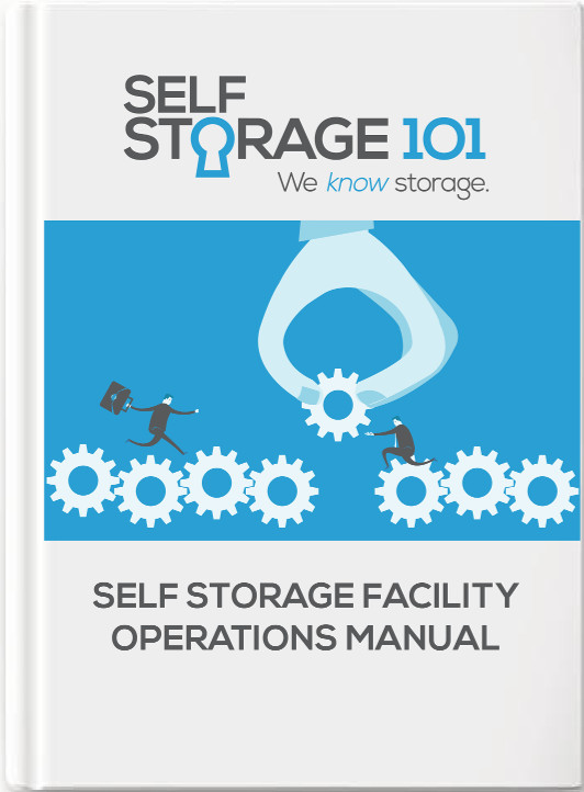 Self Storage Facility Operations Manual